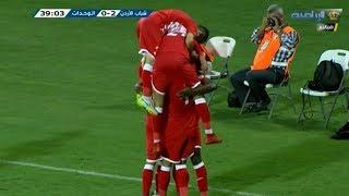أهداف مباراة شباب الأردن 2-0 الوحدات | دوري المحترفين الأردني 2018-2019 الجولة 4