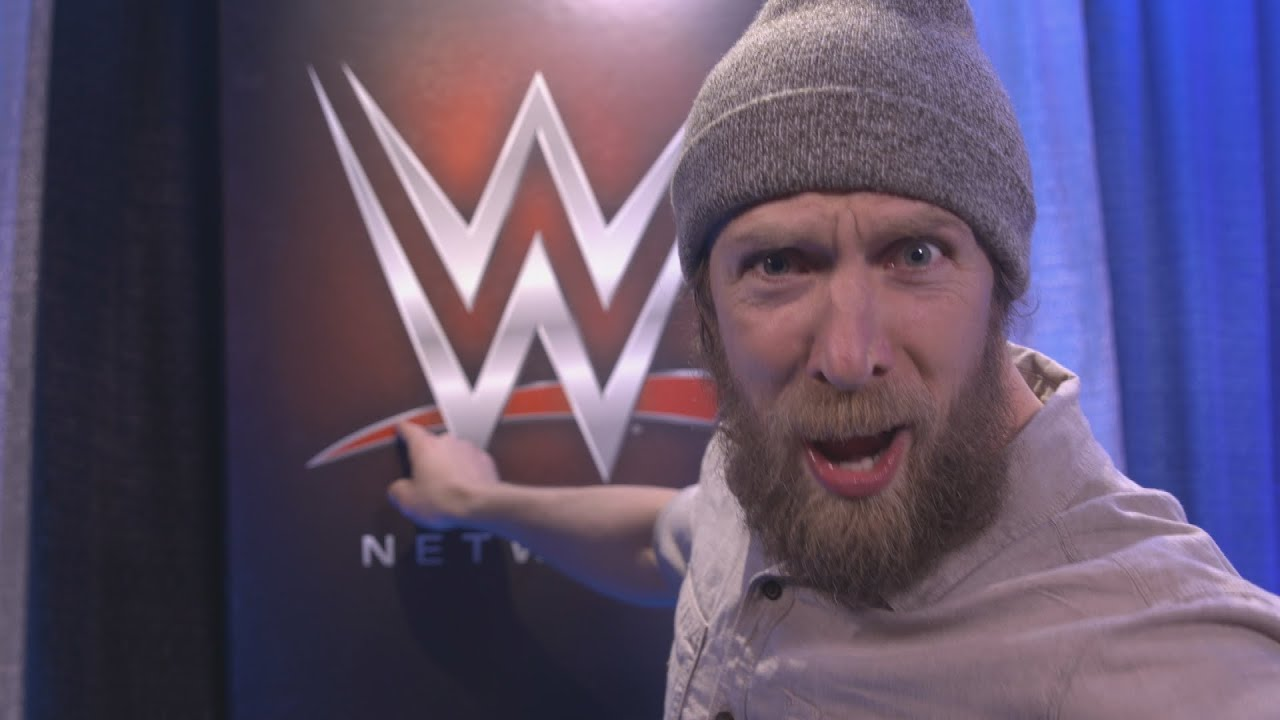 Daniel Bryan on the significance of Raw's monumental 25 ...