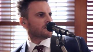 Auckland Covers Band | Blue Steel | Ring of Fire youtube
