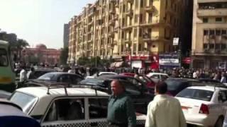 Tahrir crossing Thumbnail