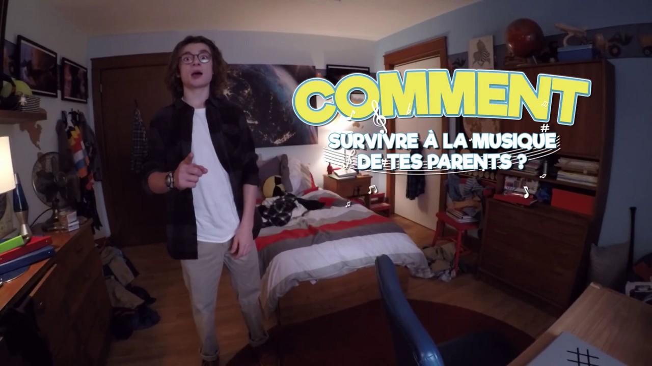 La musique de nos parents