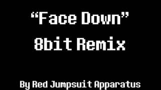 Face Down 8Bit Remix [Red Jumpsuit Apparatus]