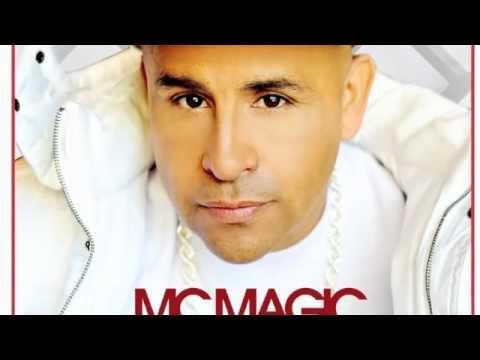 MC MAGIC How Can I Love You