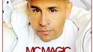 MC MAGIC How Can I Love You