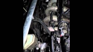 How to restart a dead fuel pump for kia spectra