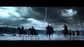 Исход: цари и боги смотреть онлайн. Фильм Ридли Скотта 2014. Отзывы. Рецензия. Фото