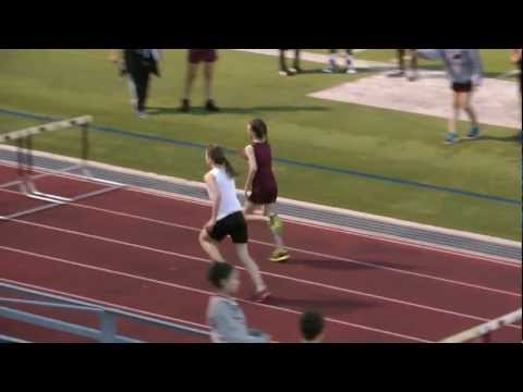 Track & Field - Lewisville Middle Schools