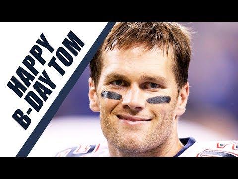 Tom Brady Turns 40 & Kaepernick to the Dolphins?