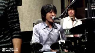 ジェットのデビュー曲です。 2014年3月9日 世田谷区野沢LBJにて.