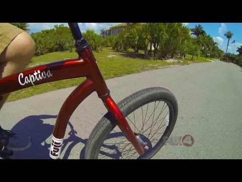 Sanibel Biking