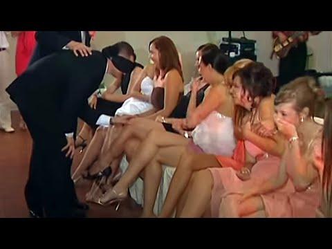 Who is Bride - A Sexy Polish Wedding Game at Le Trepot Banquet Hall Toronto GTA