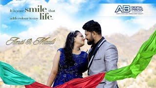 Gambar cover valam avo ne song  .......   Amit & mauli preweeding song   by  ab digital press