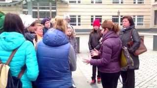 Экскурсия по Берлину для детей от фирмы Alnika Reisen(Уважаемые гости Берлина, фирма Alnika-Reisen рада Вас приветствовать! Здесь мы хотим рассказать Bам о том как..., 2014-04-08T22:02:55.000Z)
