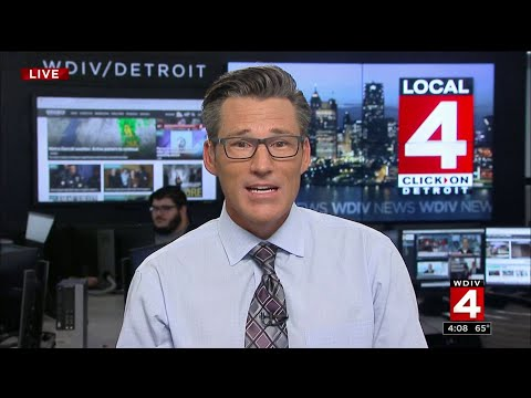 Local 4 News at 4 -- June 10, 2019 - YouTube