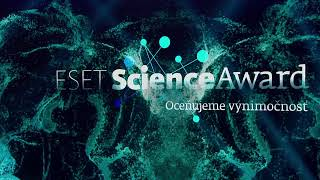 ESET SCIENCE AWARDS 2019 LIVE STREAM