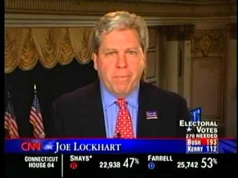 2004 Presidential Election Bush vs. Kerry November 2, 2004 Part 14