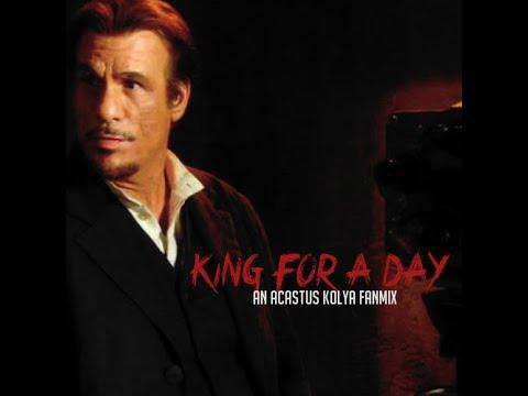 * Day In Day Out * - Robert Davi Sings Sinatra -Stargate Atlantis-
