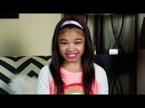 Angelica Hale Helps Launch NKF Online Pediatric Community