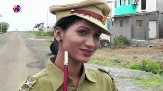 Khandesh Ka Singham | 2020 | New Hindi Khandesh Comedy Video | Khandesh Hindi Comedy