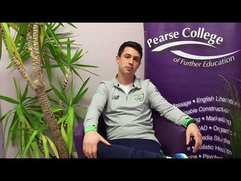 Soccer Coaching & Gym Instruction  - Pearse College