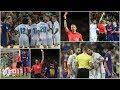 شاهد فضائح هيرنانديز هيرنانديز ضد ريال مدريد بالكلاسيكو