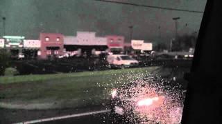 JOPLIN, MO,  Tornado, 22 May 2011