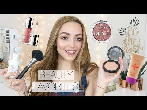 Download Youtube: May Favorites | 2017