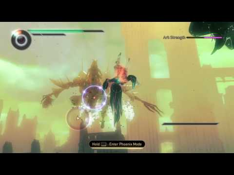 Gravity Rush 2: The Ark of Time Raven's Choice - Furious Collector Trophy Guide