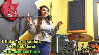 Dangdut Melantai Orgen Tunggal Nonstop KN 7000 Dewi Icikiwir - JhonedyBs Official   Vaddero Music