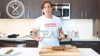 STEAK FOR DUMMIES X Sugo Sunday Ep. 11