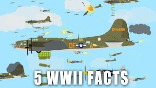 Amazing World War II Facts