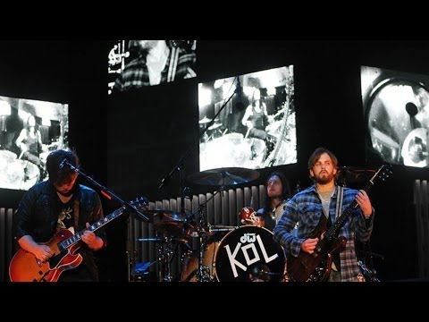 Kings of Leon - Reading 2009
