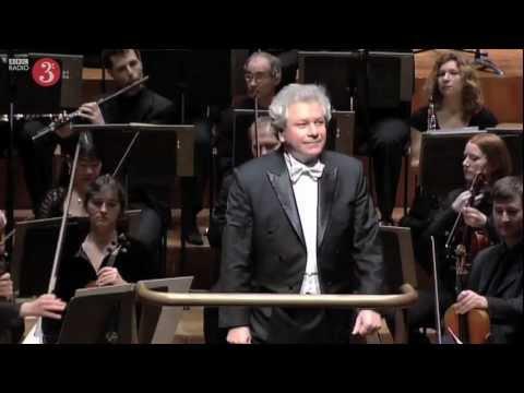 BBC Symphony Orchestra Season 2011-12