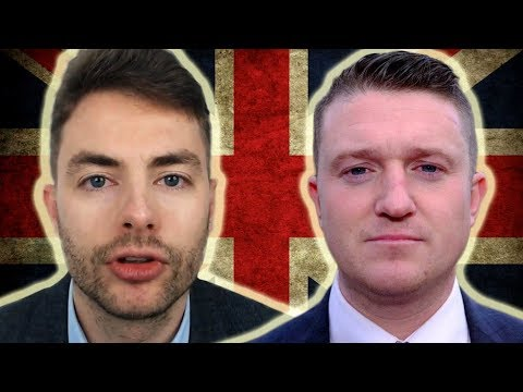 Tommy Robinson: The Truth About the Koran