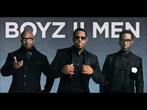 End of the Road (Boyz II Men song)