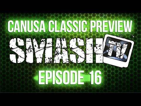 Smash Wrestling - SmashTV [Free Match] LuFisto vs. Christina