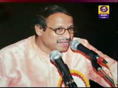Pandit Nataraj Mahajan in Shubhodaya Karnataka | DD Chandana