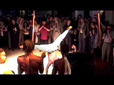Salvador Bahia Brazil Capoeira