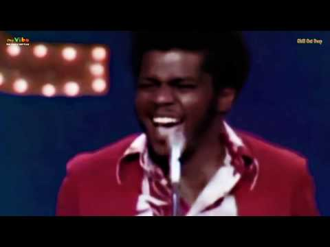The Dramatics - Whatcha See is Whatcha Get (Soul train Show 1972) | Music Video 1080p