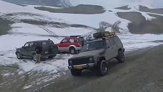 Cold Desert  Sarfaranga     Skardu    Gilgit Bqltistan    Pakistan
