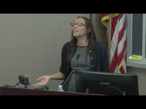 Dorothy Roberts, JD - The Racial Gap in Maternal Morbidity/Mortality