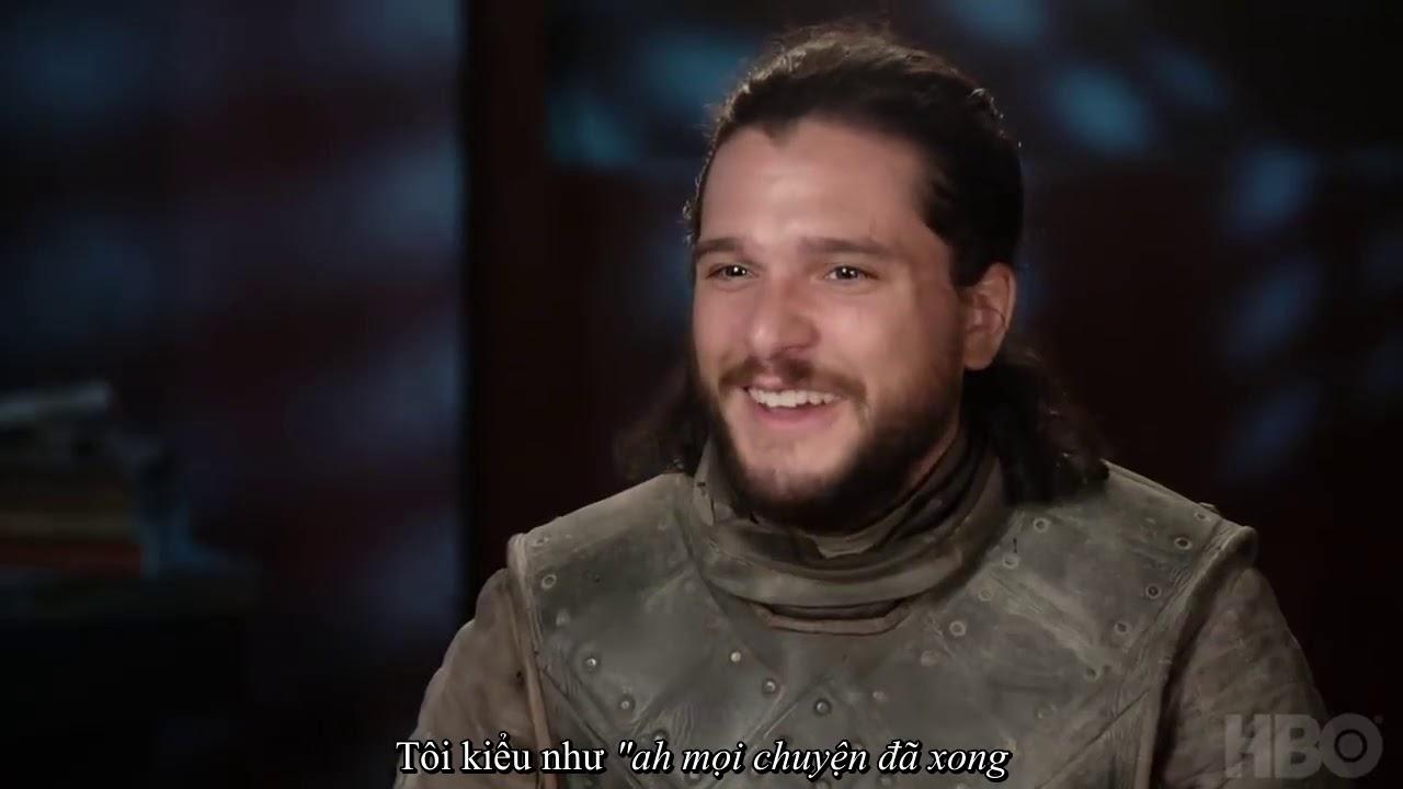 [Vietsub] Game of Thrones I Chuyện chưa kể Mùa 8 tập 4 I The Last of the Starks