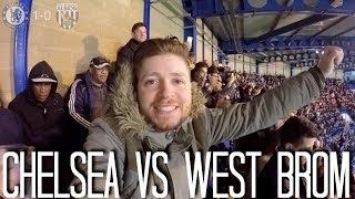 GrinGOL - Chelsea vs West Brom - 12/02/2018