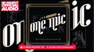 [MP3/DL]09. 2AM, 2PM - No Goodbyes (Korean Original ver.)