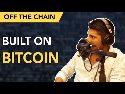 Arjun Balaji - Shomei Capital: A Financial System Built on Bitcoin