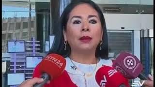 Según ala correísta de Alianza Pais, no se respetó el debido proceso con Glas