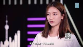 SNH48第四届总决选成员拉票 吴哲晗