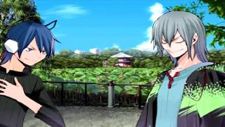 Shin Megami Tensei Devil Survivor Overclocked Naoya NO Killing ENDING