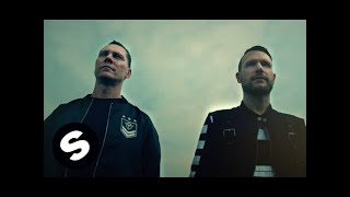 Смотреть клип Tiësto & Don Diablo - Chemicals Feat. Thomas Troelsen