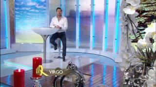 Arquitecto de Sueños - Virgo - 12/11/2015